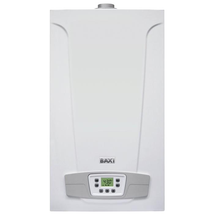 gas boiler baxi eco 4s 18 f