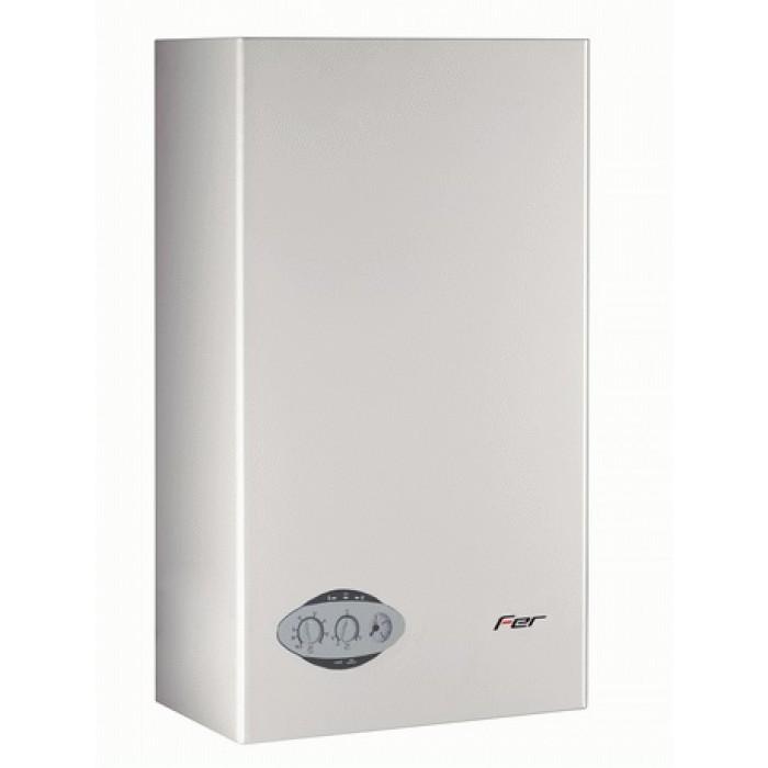 gas boiler ferroli fereasy f24