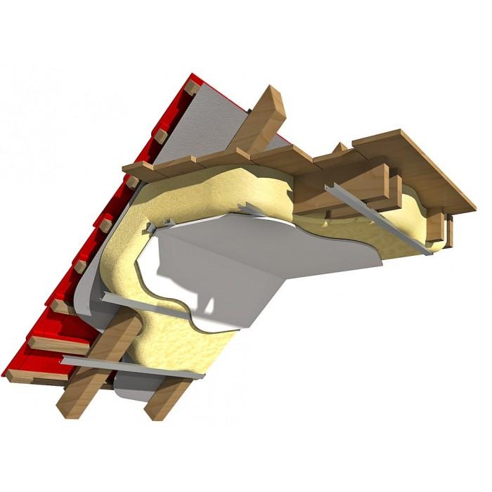 ICYNENE H2Foam FORTE MD-R-210 (100 mm)