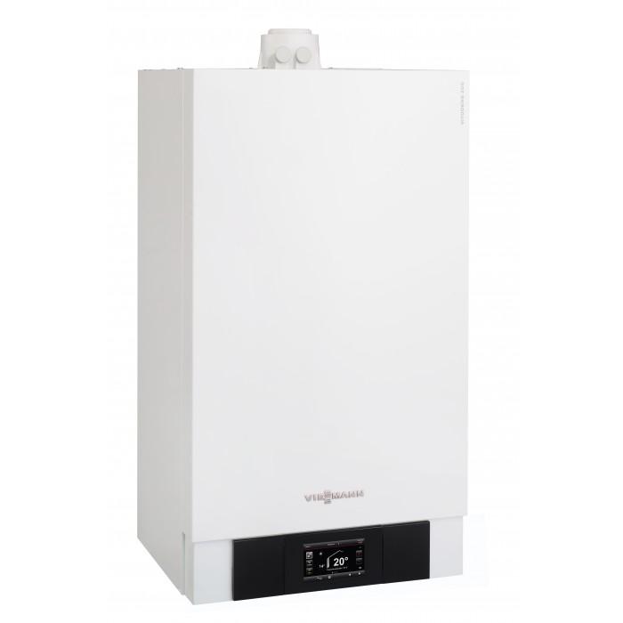 gas boiler vitodens 200 w b2hb 35 kw. Black Bedroom Furniture Sets. Home Design Ideas