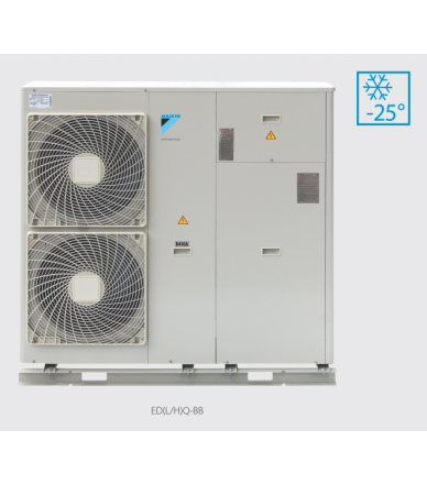 Daikin Altherma EDLQ016BB6V3