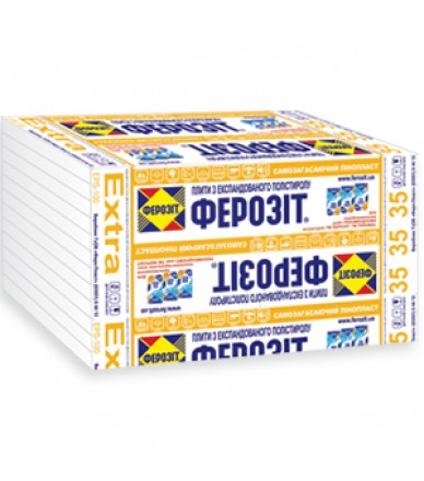 Ferozit 35 Extra EPS-100