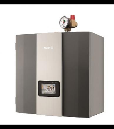 Aerogor COMPACT ECO Inverter 10 A