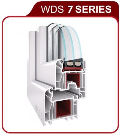 WDS 7 Series / 4Le-10Ar-4-10Ar-4Le