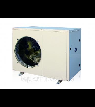Heat pump TEPLOMIR EVIDC06