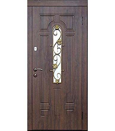 Двері Каскад Еліт 140