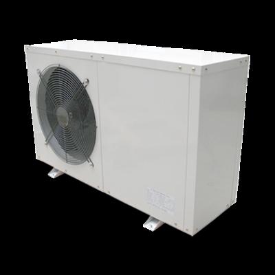 Heat pump CAR-08XB
