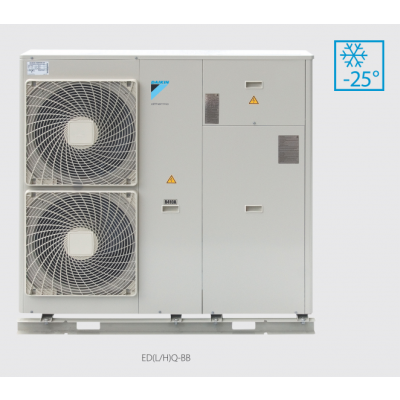 Daikin Altherma EDLQ011BB6V3