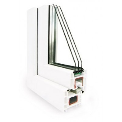 REHAU Ecosol Design 70 / 4-14Kr-4-14Kr-4i