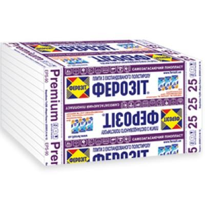 Ferozit 25 premium EPS-90