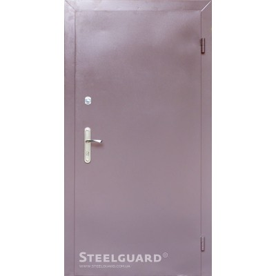 Door Steelguard UN