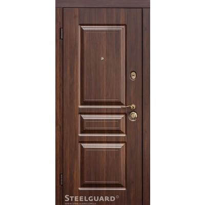 Door Steelguard Termoscreen