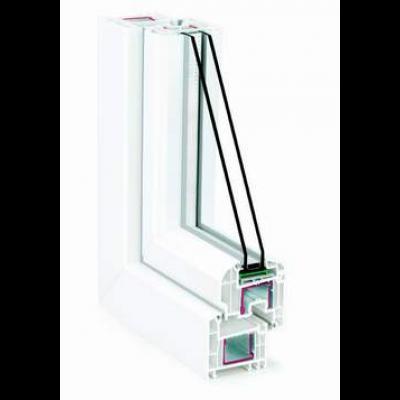 REHAU Brillant Design / 4Solar-10-4-10-4i