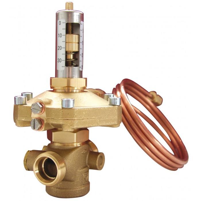 Регулятор перепаду тиску HERZ 4002 - 5–30 кПа