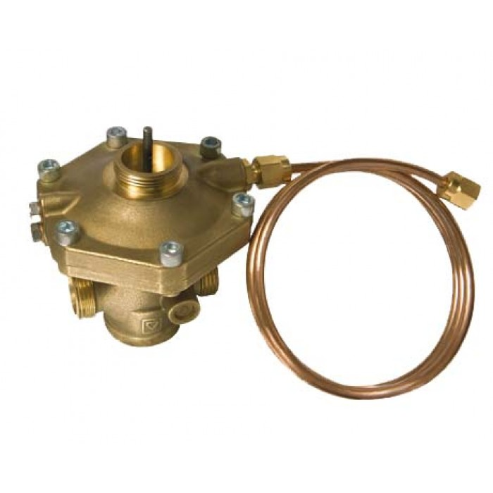 Регулятор перепаду тиску HERZ 4002 FIX TS