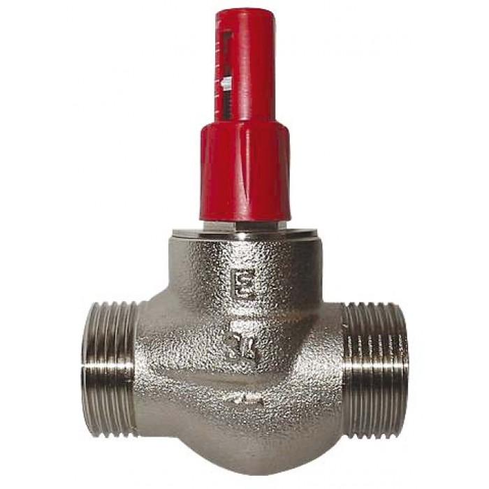 Перепускний клапан HERZ 4004