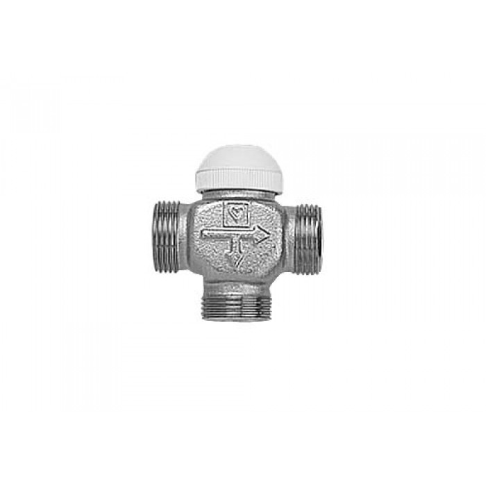 Триходовий клапан CALIS-TS