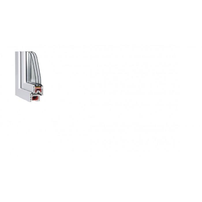 Aluplast Ideal 4000/4-14-4-14Ar-4і