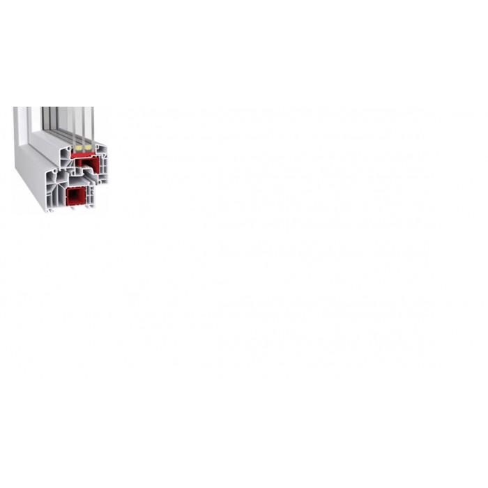 Aluplast Ideal 8000/4Solar-18Ar-4-18Ar-4і