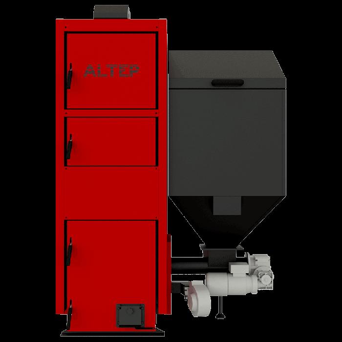 КТ-2ЕSHN\Duo Pellet N 27