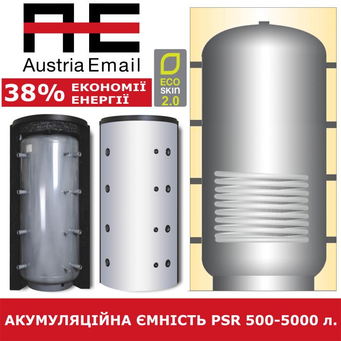 Austria Email PSR 800