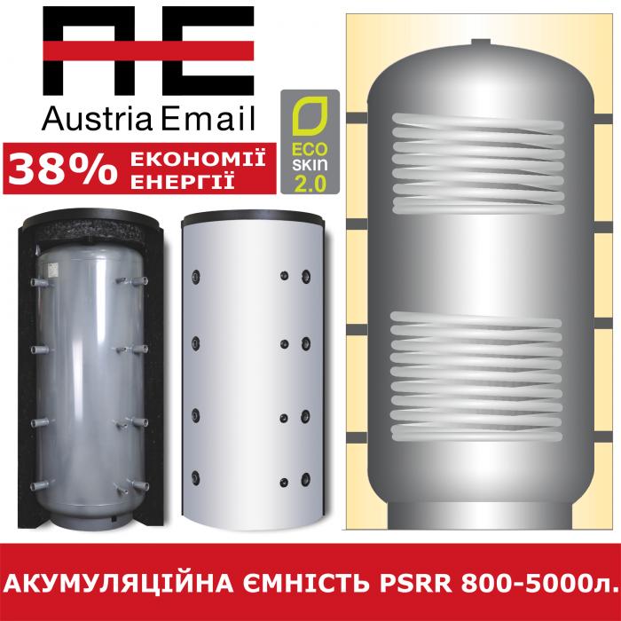 Austria Email PSRR 1000