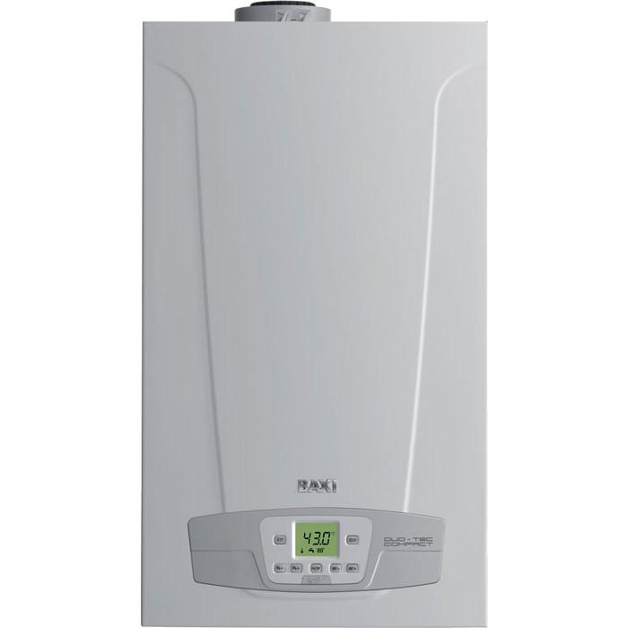 BAXI DUO-TEC Compact+ 28 GA