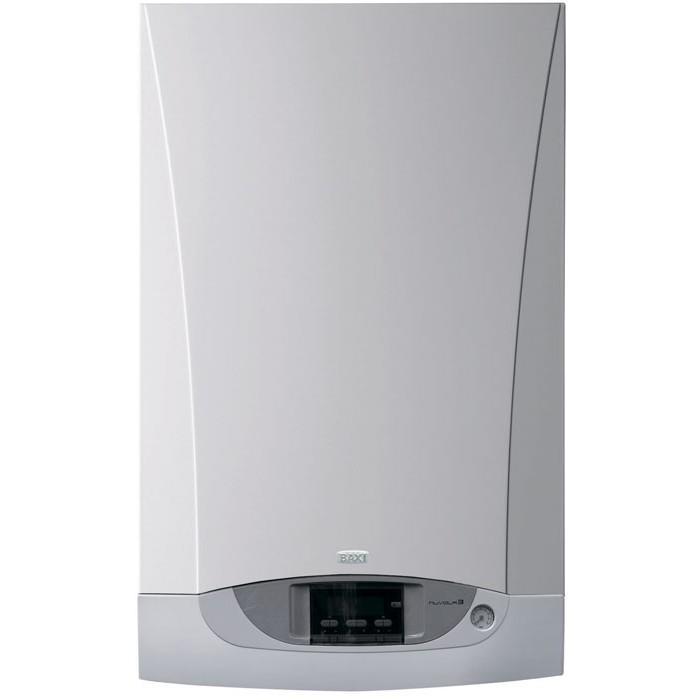 BAXI Nuvola3 Comfort 320 Fi