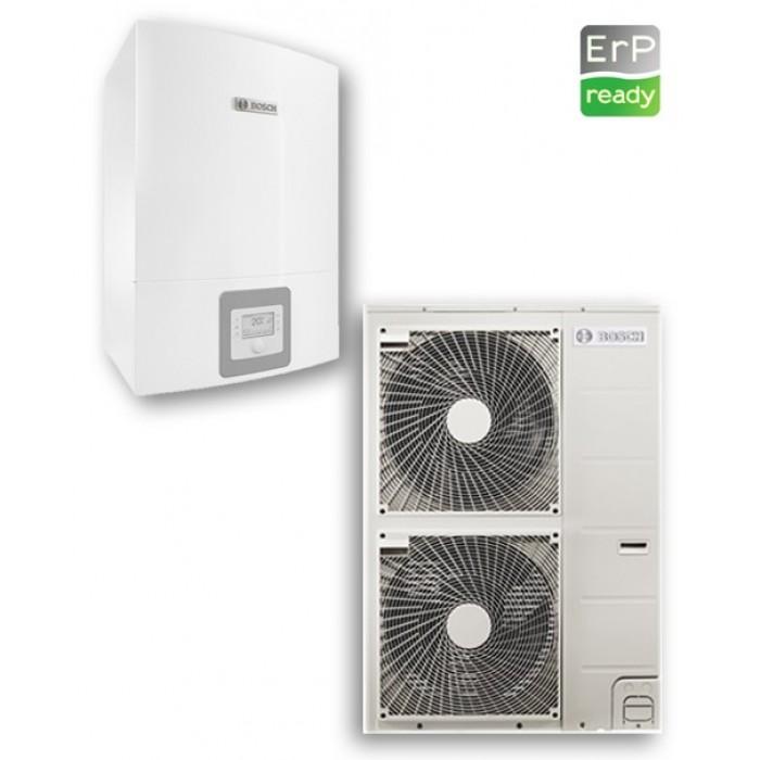 Bosch Compress 3000 AWES/AWBS 4 кВт