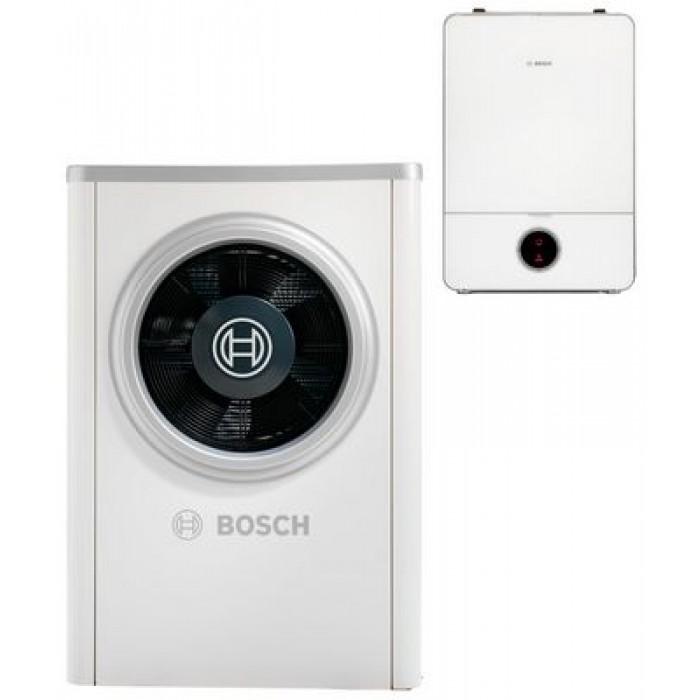 Bosch Compress 7000i AW 9 E/B