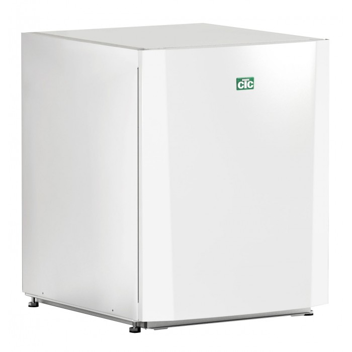 CTC EcoPart 408 1x230V