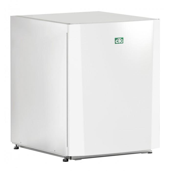 CTC EcoPart 412 1x230V