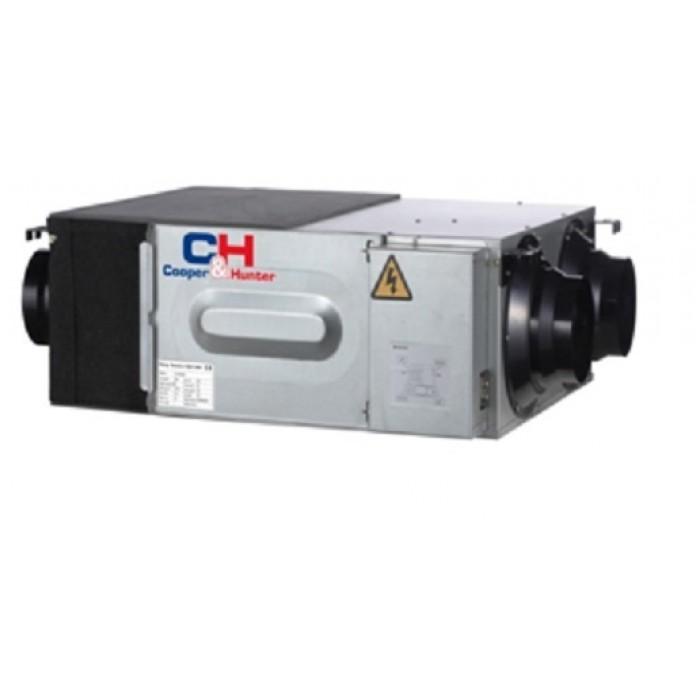 CH-HRV8KDC