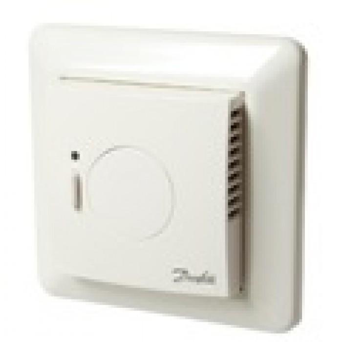Регулятор температури підлоги Danfoss Link™ FT