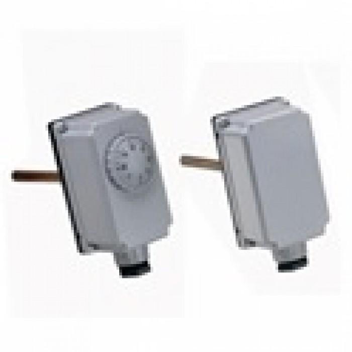 Заглиблений термостат ITC