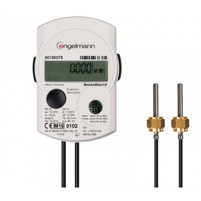 Engelmann Sensostar 2 U