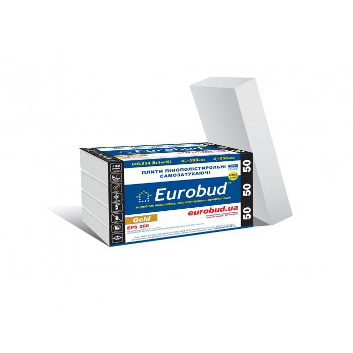 Євробуд 50 Gold EPS 200 (100 мм)