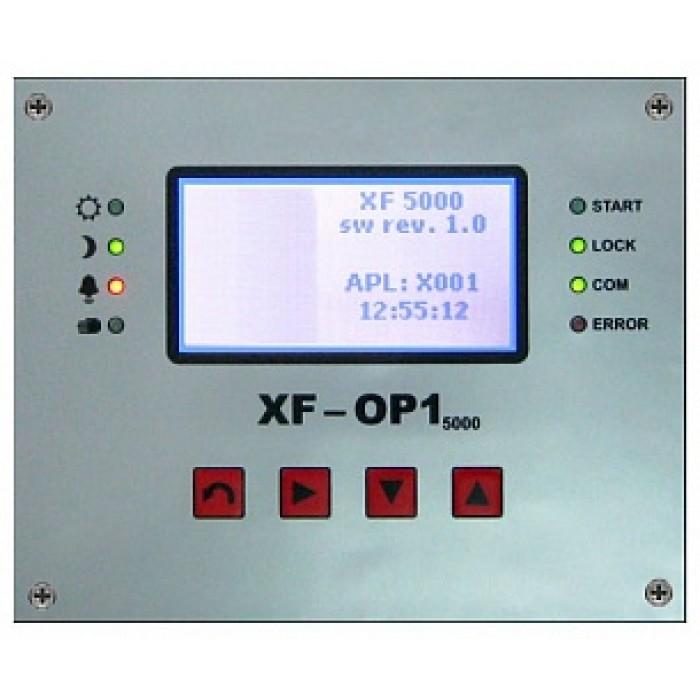 Пульт керування з дисплеєм HERZ XP-OP1