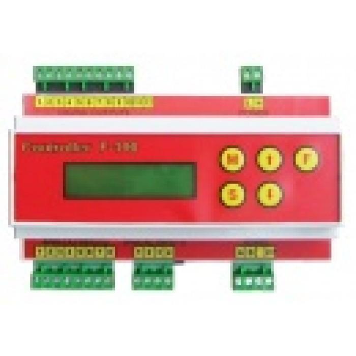 Контролер мікропроцесорний HERZ F-100
