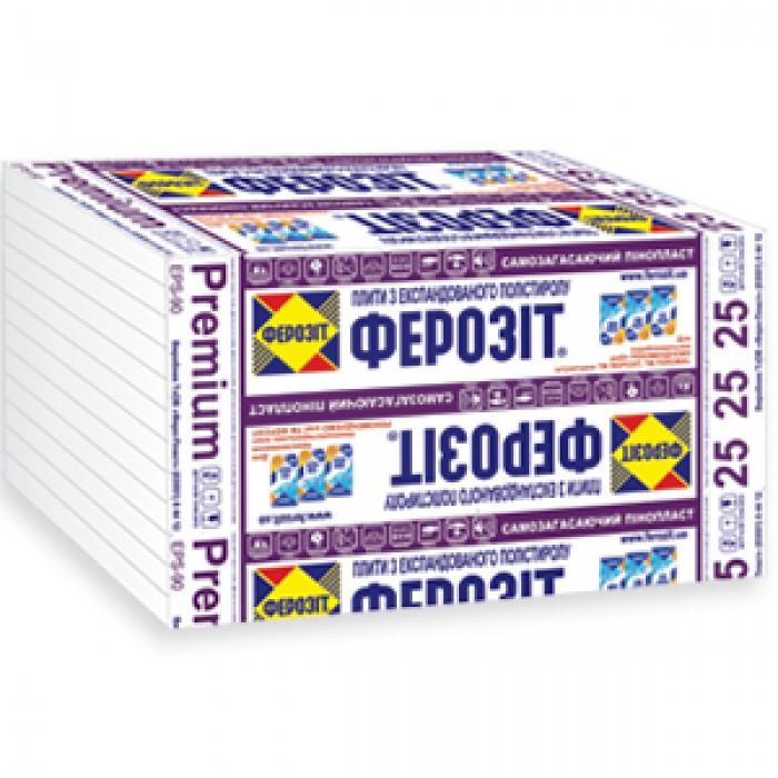 Ферозіт 25 premium EPS-90