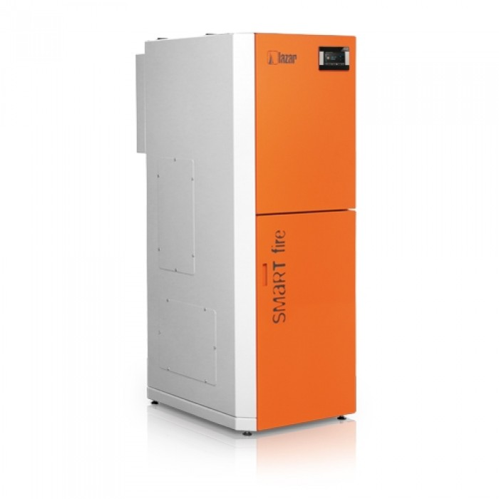 HKS LAZAR SmartFire 41kW/400L