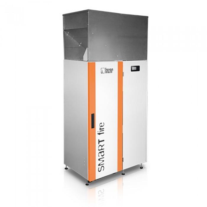 HKS LAZAR SmartFire 11kW/50+165L COMPACT