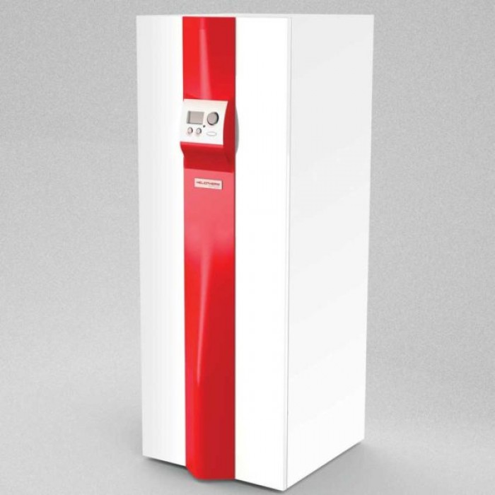 Heliotherm HP20S25W-M-BC