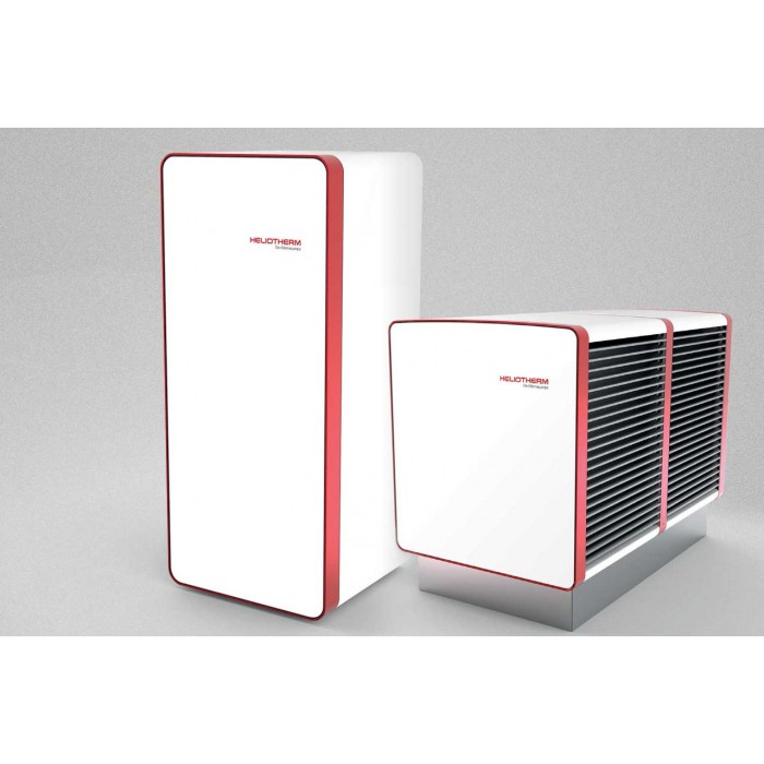 Heliotherm HP08L-M-BC