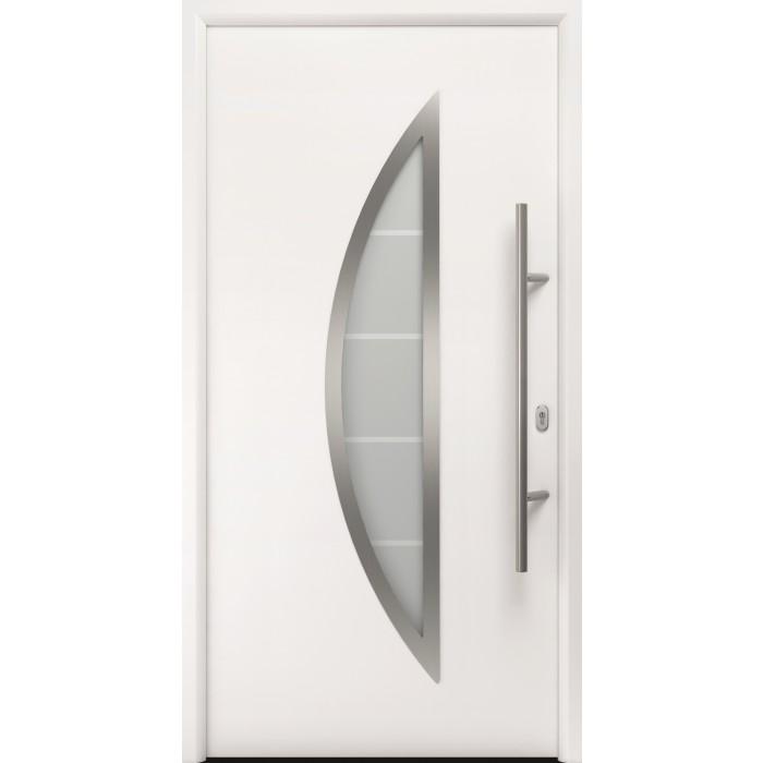 Вхідні двері Thermo65, мотив 900 S
