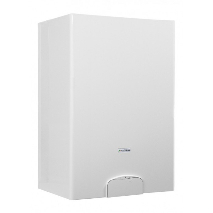 ITALTHERM CITY MAX 24 F