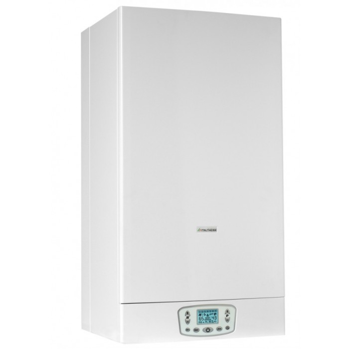ITALTHERM TIME 30 F
