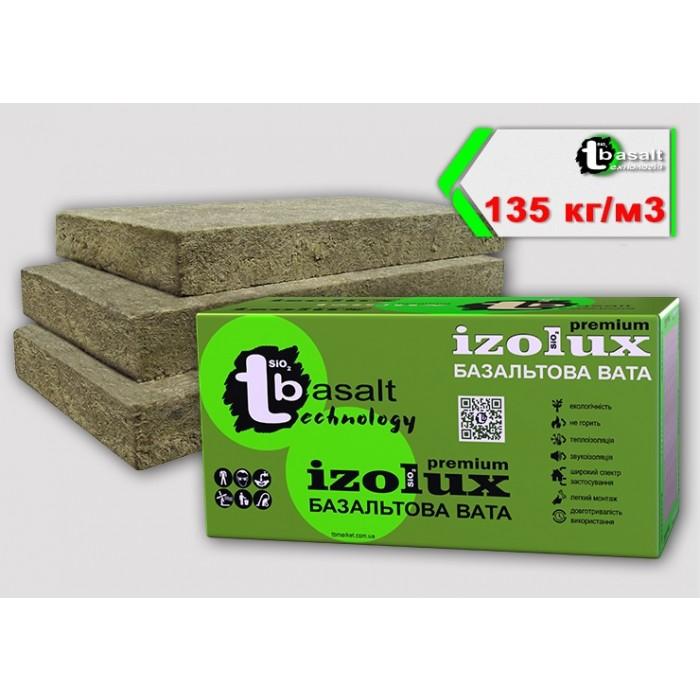 """Плита """"Izolux Premium"""" 135 утеплення фасаду (100 мм)"""