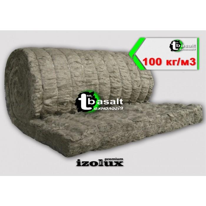 """Мати """"Izolux Premium"""" 100  екоутеплення, технічна ізоляція (100 мм)"""