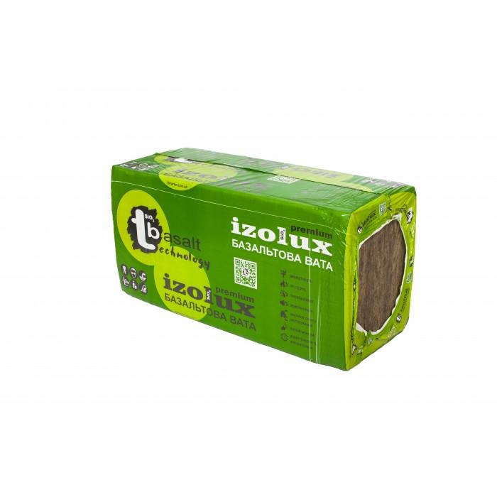 """Плита """"Izolux Premium"""" 130 (50 мм)"""
